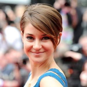 Shailene Woodley of Divergent Series